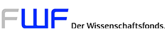Austrian Science Fund (FWF) - logo